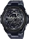 CASIO GST210M-1A Time Piece Division: G-SHOCK G-STEEL Watch replacement parts list