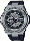 CASIO GST410-1A Time Piece Division: G-SHOCK G-STEEL Watch replacement parts list