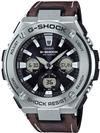 CASIO GSTS130L-1A Time Piece Division: G-SHOCK G-STEEL Watch replacement parts list