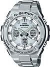 CASIO GSTW110D-7A Time Piece Division: G-SHOCK G-STEEL Watch replacement parts list