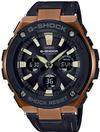CASIO GSTW120L-1A Time Piece Division: G-SHOCK G-STEEL Watch replacement parts list