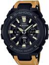 CASIO GSTW120L-1B Time Piece Division: G-SHOCK G-STEEL Watch replacement parts list