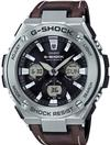 CASIO GSTW130L-1A Time Piece Division: G-SHOCK G-STEEL Watch replacement parts list