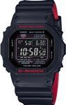 CASIO GW5000HR-1 Time Piece Division: G-SHOCK Watch replacement parts list