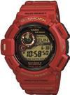 CASIO GW9330A-4 Time Piece Division: G-SHOCK MUDMAN Watch replacement parts list