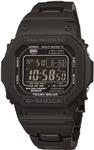 CASIO GWM5600BC-1 Time Piece Division: G-SHOCK Watch replacement parts list