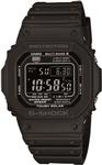 CASIO GWM5610-1B Time Piece Division: G-SHOCK Watch replacement parts list