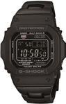 CASIO GWM5610BC-1 Time Piece Division: G-SHOCK Watch replacement parts list