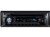 Kenwood KDCMP435U Mobile Electronics: Radio/CD Player replacement parts list