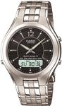 CASIO LCWM200DJ-1A2 Time Piece Division: Lineage Watch replacement parts list