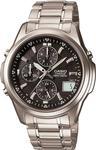 CASIO LIW500DE-1A Time Piece Division: Lineage Watch replacement parts list