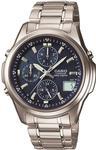 CASIO LIW500DE-2A Time Piece Division: Lineage Watch replacement parts list