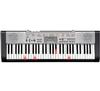 CASIO LK130 Musical Instrument: Electronic Keyboard replacement parts list