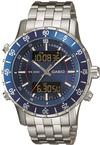 CASIO MSY700D-2AV Time Piece Division: Watch replacement parts list