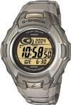 CASIO MTG901-9V Time Piece Division: G-SHOCK MT-G Watch replacement parts list