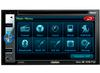CLARION NX500 Mobile Electronics: Monitor/DVD/NAV Player replacement parts list