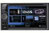 CLARION NX501 Mobile Electronics: Monitor/DVD/NAV Player replacement parts list