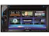 CLARION NX602 Mobile Electronics: Monitor/DVD/NAV Player replacement parts list