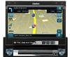 CLARION NZ500 Mobile Electronics: Monitor/DVD/NAV Player replacement parts list