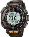 CASIO PAG240-1 Time Piece Division: Pathfinder Watch replacement parts list