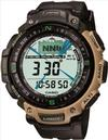 CASIO PAG40-5V Time Piece Division: Pathfinder Watch replacement parts list