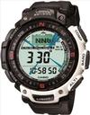 CASIO PAG40-7V Time Piece Division: Pathfinder Watch replacement parts list