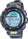CASIO PAG40B-2V Time Piece Division: Pathfinder Watch replacement parts list