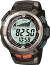 CASIO PAW1100-1V Time Piece Division: Pathfinder Watch replacement parts list