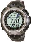 CASIO PRG80T-7V Time Piece Division: PRO TREK Watch replacement parts list