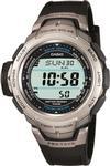 CASIO PRW500-1V Time Piece Division: PRO TREK Watch replacement parts list