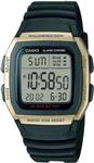CASIO W96H-9AV Time Piece Division: Sport Watch replacement parts list