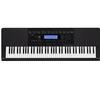 CASIO WK245 Musical Instrument: Electronic Keyboard replacement parts list
