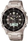 CASIO WVA320DJ-1E Time Piece Division: Wave Ceptor Watch replacement parts list