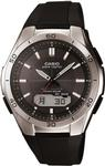 CASIO WVAM640-1A Time Piece Division: Wave Ceptor Watch replacement parts list