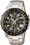 CASIO WVQ550DBA-1AV Time Piece Division: Wave Ceptor Watch replacement parts list