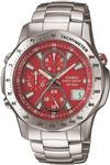 CASIO WVQ550DE-4AV Time Piece Division: Wave Ceptor Watch replacement parts list