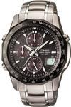 CASIO WVQ620DBE-1AV Time Piece Division: Wave Ceptor Watch replacement parts list